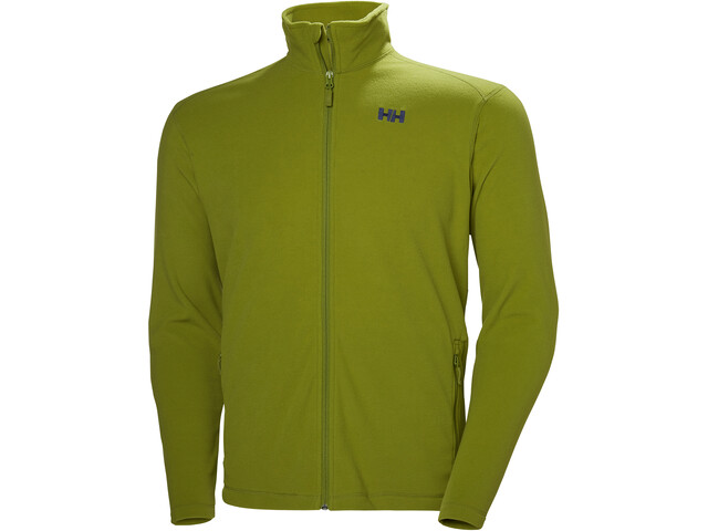 Helly Hansen Daybreaker Fleece Jacket Herren wood green